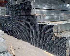 关于福建镀锌管中硫酸锌镀层的优化和转化!