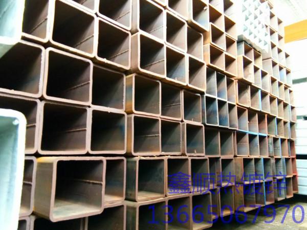 福建热镀锌槽钢
