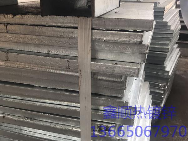 福州镀锌加工厂