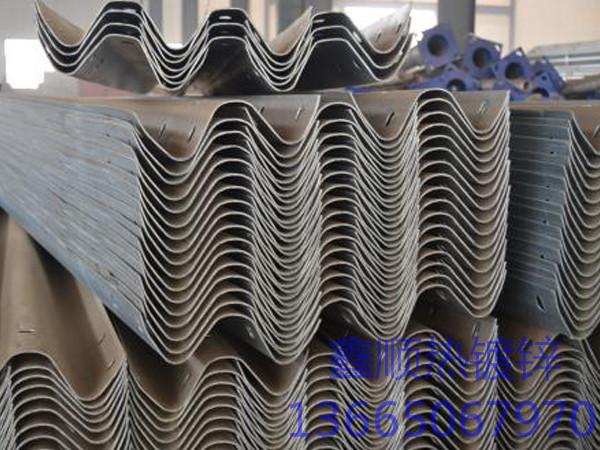 福建热镀锌高速护栏板