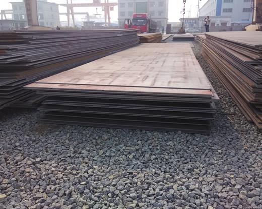 福州热镀锌钢板