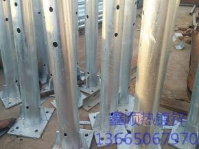 福州热镀锌方管价格