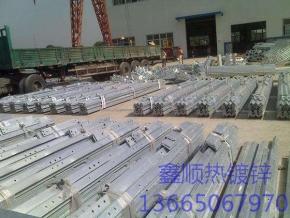 福州热镀锌加工厂